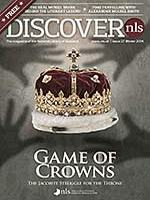Discover-NLS