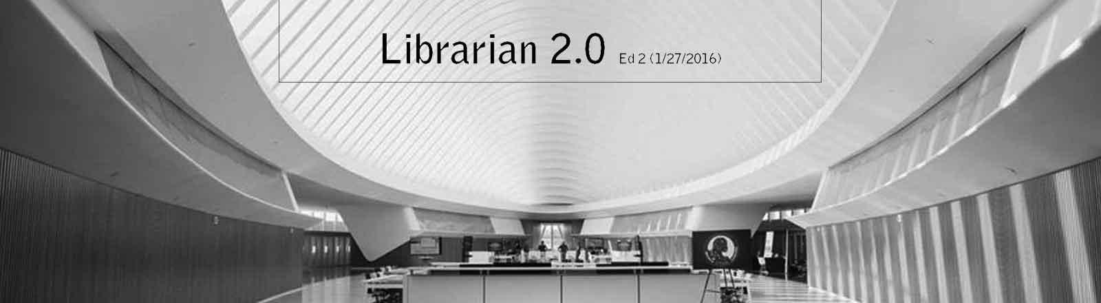 آموزش ۳۰ مهارت کتابدار ۲.۰ - Librarian 30 Skills