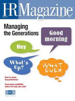 HR-Magazine