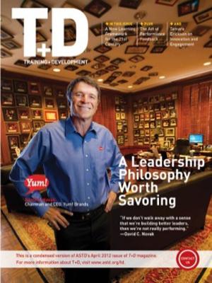 T+D-Magazine