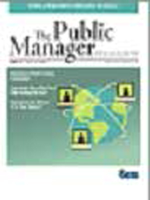 The-Public-Manager