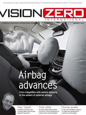 Vision-Zero-International