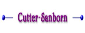 CutterSanborn