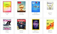 خرید اشتراک مجلات خارجی (حرفه ای  و علمی-پژوهشی)