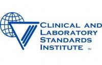 CLSI-Clinical & Laboratory Standards Institute (موسسه استانداردهای آزمایشگاهی و بالینی)