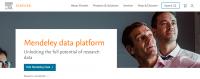 ابزار پژوهشی و نرم افزار مدیریت داده ها مندلی