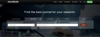 پایگاه اطلاعاتی ژورنال گاید