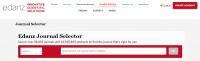 پایگاه اطلاعاتی ژورنال سلکتور