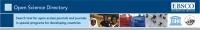 پایگاه اطلاعاتی اپن ساینس دایرکتوری