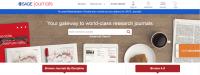 پایگاه اطلاعاتی سیج ژورنال