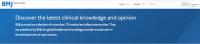 پایگاه اطلاعاتی بی ام جی ژورنال
