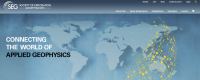 انجمن اکتشافی دانشمندان ژئوفیزیک