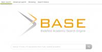 پایگاه اطلاعاتی دسترسی آزاد بیس
