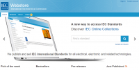 کمیسیون بین المللی الکتروتکنیک