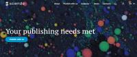 پایگاه اطلاعاتی دسترسی آزاد سایندو