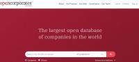 پایگاه اطلاعاتی اوپن کارپوریتس