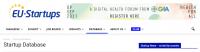 پایگاه اطلاعاتی ای یو استارتاپس