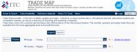 پایگاه اطلاعاتی ترید مپ